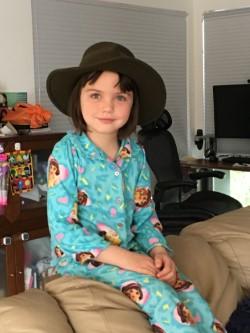 liza PJ and hat.jpg