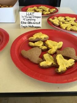 hat cookies at History.jpg