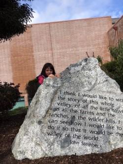 Steinbeck stone at center.jpg